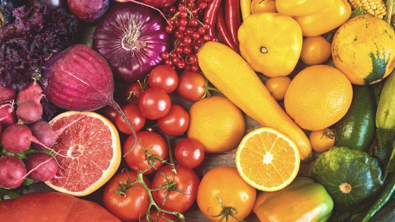 Tomaten Sind Obst