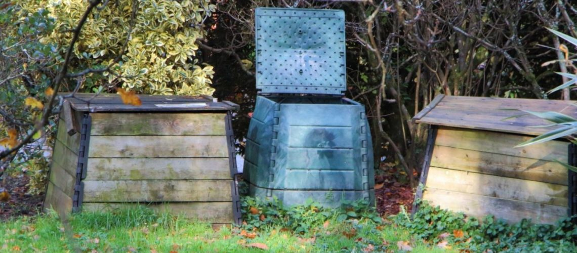 kompost stinkt - was tun